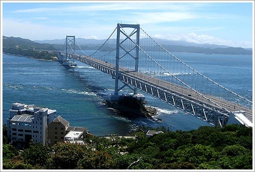 大鳴門橋渦之道-2