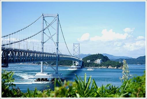 大鳴門橋渦之道-5