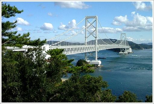 大鳴門橋渦之道-4