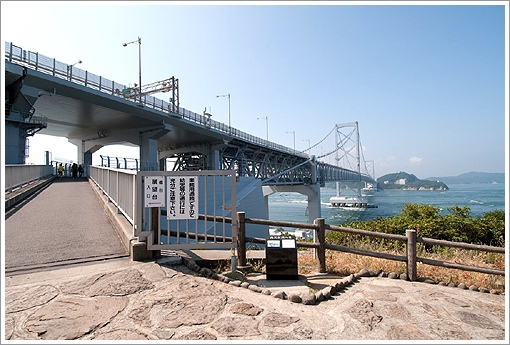 大鳴門橋渦之道-12