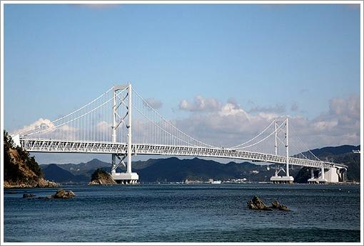 大鳴門橋渦之道-14