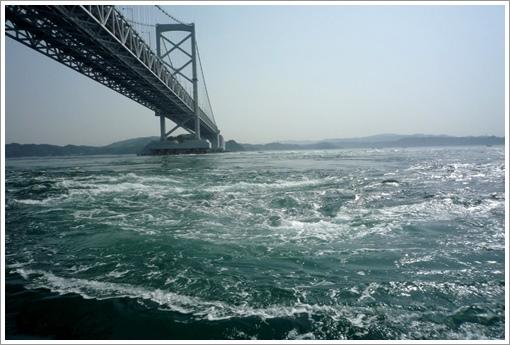 大鳴門橋渦之道-17