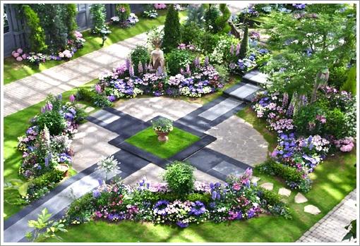 奇跡之星植物館-4