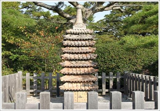 第24景-古里兵衛九重塔