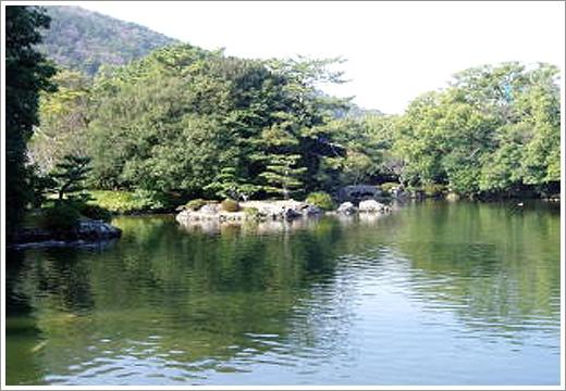 第28景-群鴨池