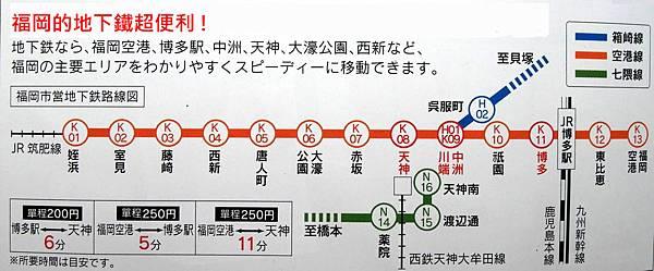 0-地下鐵Map