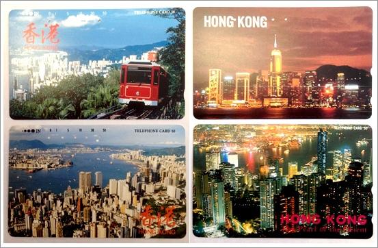 香港風景-1