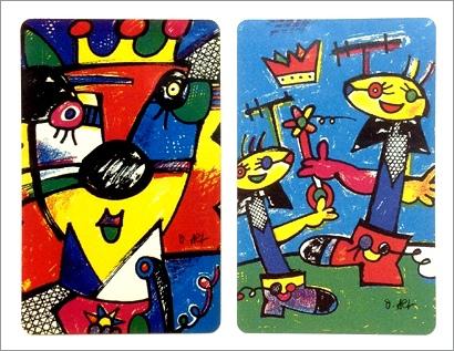 德國兒童繪畫