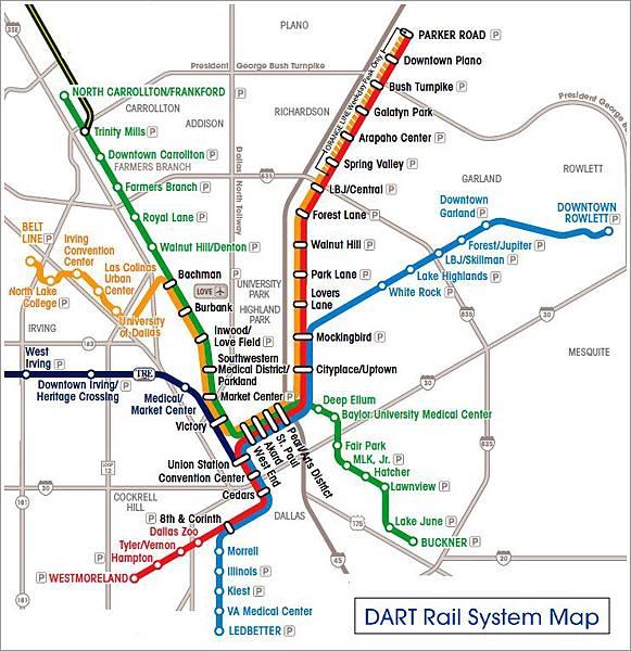 DART Rail System-1