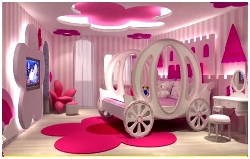 土樓兒童酒店房-1
