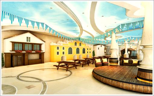溫泉酒店13