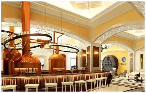 慕尼黑啤酒屋