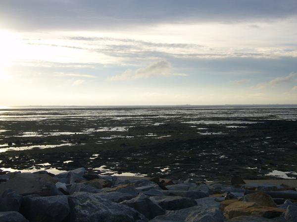 澎湖鳥嶼的第一天-下午行程-澎湖鳥嶼的夕陽06