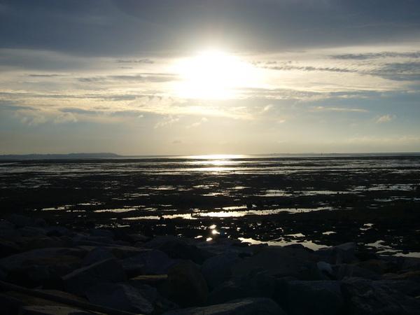 澎湖鳥嶼的第一天-下午行程-澎湖鳥嶼的夕陽07