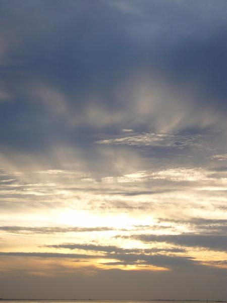澎湖鳥嶼的第一天-下午行程-澎湖鳥嶼的夕陽09
