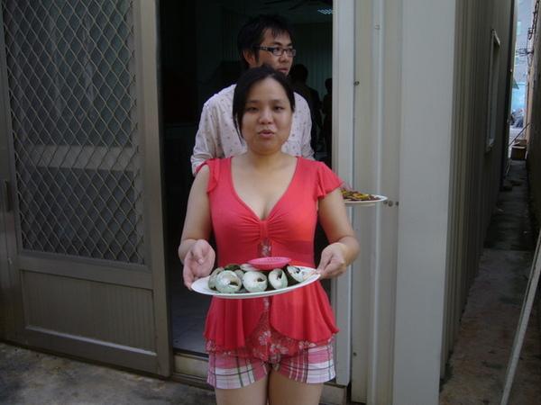 澎湖鳥嶼的第一天-下午行程-與鳥嶼的夕陽突然有個晚餐約會01