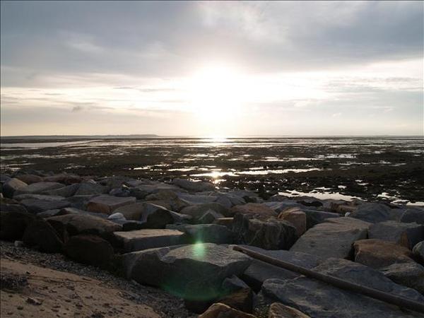 澎湖鳥嶼的第一天-下午行程-澎湖鳥嶼的夕陽27