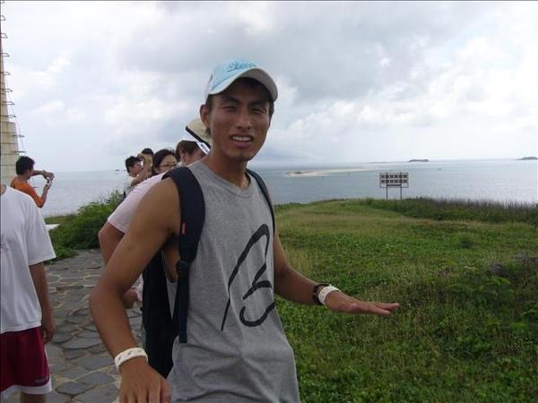 澎湖鳥嶼的第二天-早上行程-海上遊島觀光23