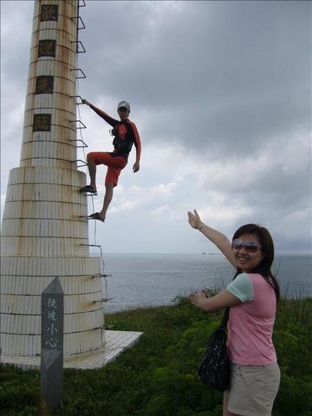 澎湖鳥嶼的第二天-早上行程-海上遊島觀光25