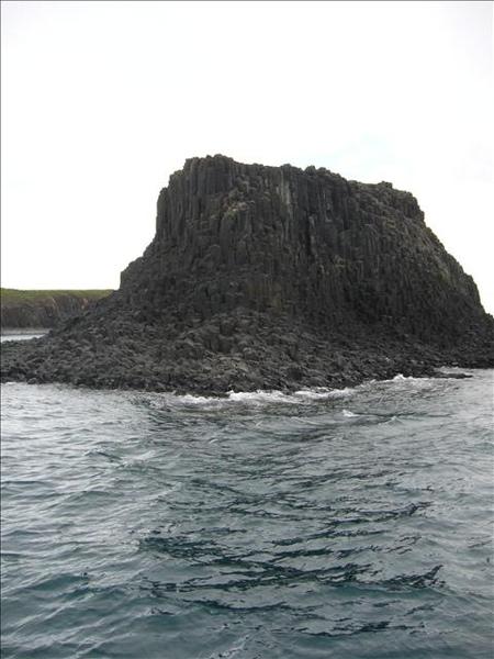澎湖鳥嶼的第二天-早上行程-海上遊島觀光47