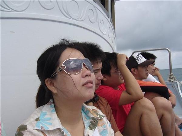 澎湖鳥嶼的第二天-早上行程-海上遊島觀光70