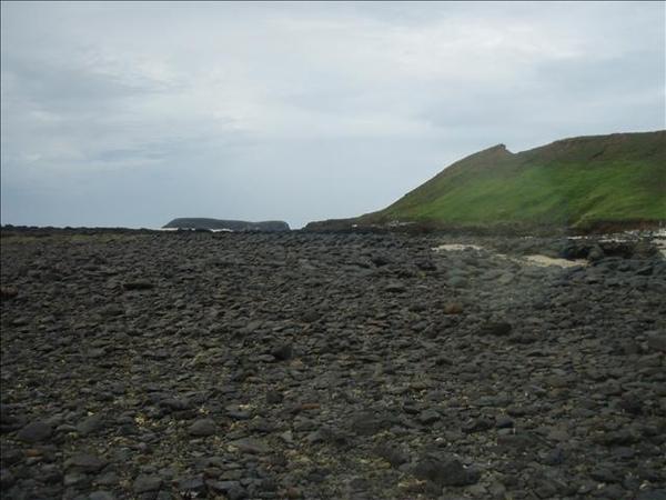 澎湖鳥嶼的第二天-下午行程-浮潛10