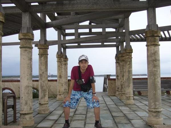 澎湖鳥嶼的第三天-早上行程-澎湖西嶼漁翁島09