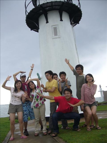 澎湖鳥嶼的第三天-早上行程-澎湖西嶼漁翁燈塔11