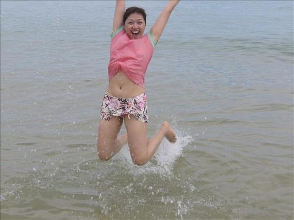 澎湖鳥嶼的第三天-下午行程-澎湖-山水沙灘08