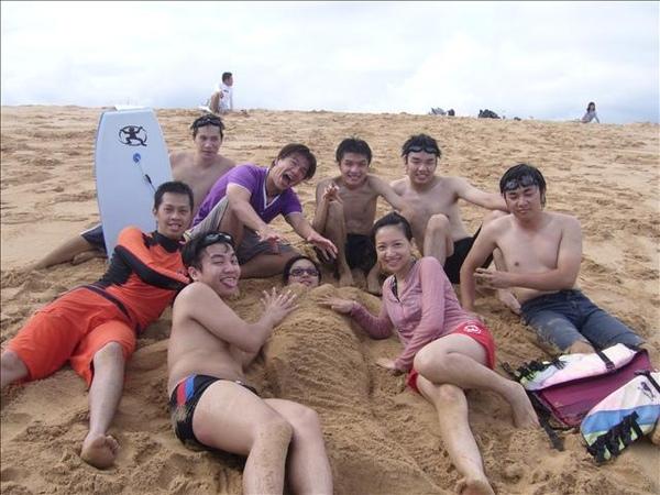 澎湖鳥嶼的第三天-下午行程-澎湖-山水沙灘15
