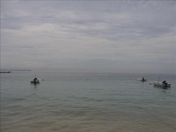 澎湖鳥嶼的第四天-早上行程-澎湖-隘門沙灘07