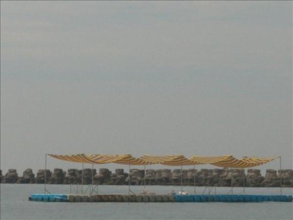 澎湖鳥嶼的第四天-早上行程-澎湖-隘門沙灘16