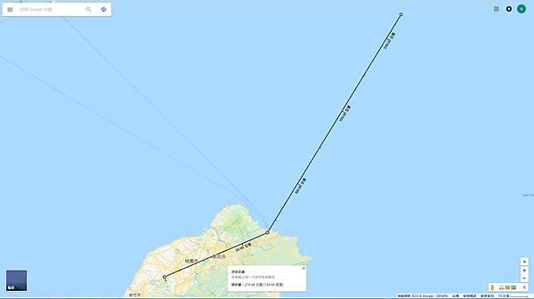 20180408出海150km資格賽