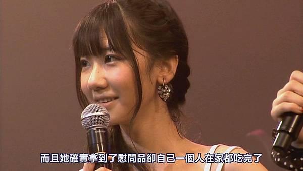 AKB48見逃した君たちへ~AKB48グループ全公演~.Disc16.B5th「シアターの女神」公演[16-06-23]