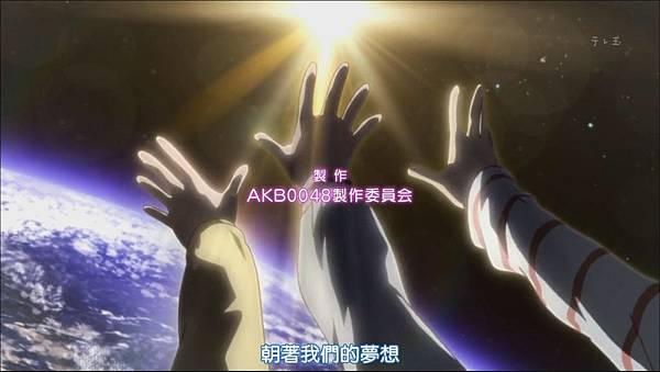 [天使动漫][Liuyun][AKB0048][01][BIG5][X264_AAC_PSV][720P][21-25-27]