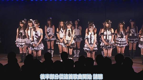 101025 Team B 5th「シアターの女神」佐藤亜美菜 生誕祭 1080P[22-32-43]