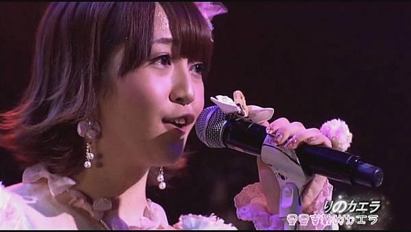 【AMINA特效字幕】AKB48 TDC2012 河西智美 佐藤亚美菜 增田有华 キャンディー V2_clip[20-14-09]