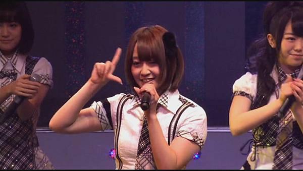 AKB48 TDC2012 97位 Dear my teacher(A1)[20-10-33]