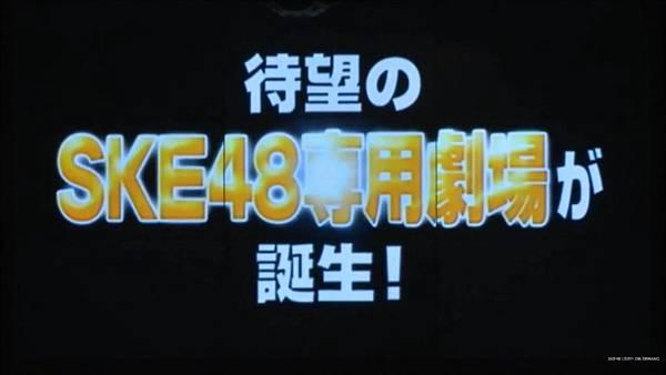 120727 松井玲奈 生誕祭 2012 劇場改修決定.mp4_20120728_001517.767