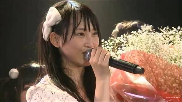 120727 松井玲奈 生誕祭 2012 劇場改修決定.mp4_20120728_001724.830