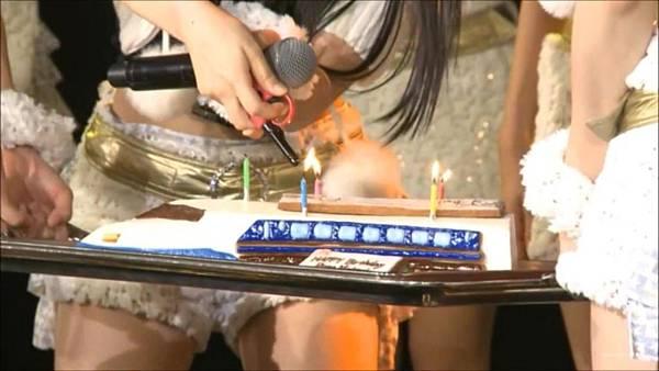 120727 松井玲奈 生誕祭 2012 劇場改修決定.mp4_20120728_001757.651