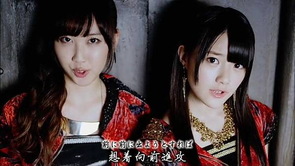 [萌女兒字幕組]AKB48 27TH - Show fight!.mp4_20120829_115035.979