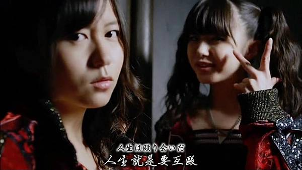 [萌女兒字幕組]AKB48 27TH - Show fight!.mp4_20120829_115051.313