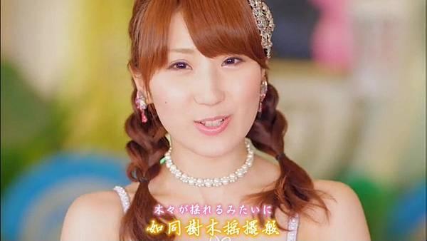 [萌女兒字幕組]AKB48 27TH - ドレミファソ音痴.mp4_20120829_115636.090