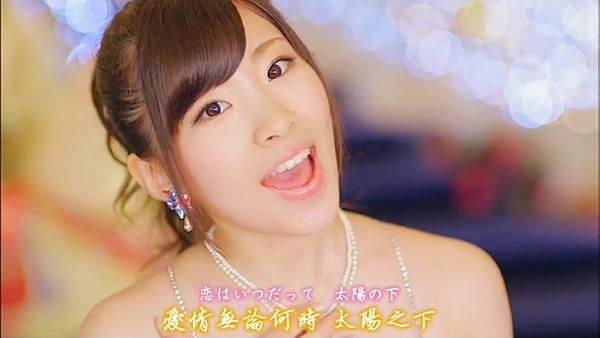 [萌女兒字幕組]AKB48 27TH - ドレミファソ音痴.mp4_20120829_115724.342