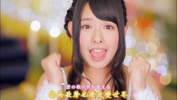 [萌女兒字幕組]AKB48 27TH - ドレミファソ音痴.mp4_20120829_115918.332