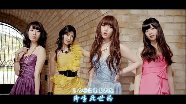 [萌女兒字幕組]AKB48 27TH - なんてボヘミアン.mp4_20120829_120110.435