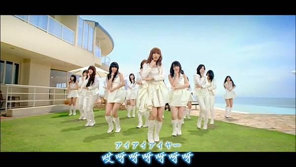 [萌女兒字幕組]AKB48 27TH - なんてボヘミアン.mp4_20120829_120225.157