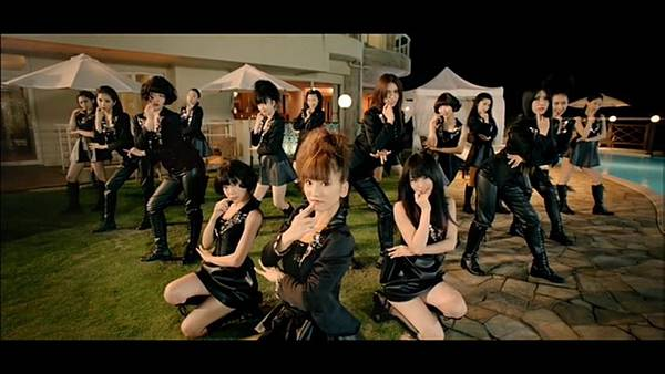 [萌女兒字幕組]AKB48 27TH - なんてボヘミアン.mp4_20120829_120509.912