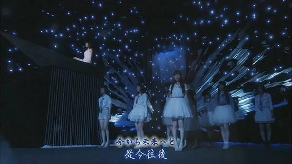 [萌女兒字幕組]AKB48 27TH - 夢の河.mp4_20120829_120713.574